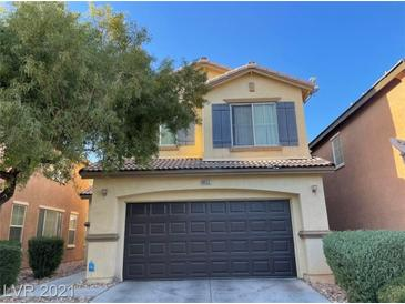 Photo one of 4432 Oberlander Ave North Las Vegas NV 89031 | MLS 2289512
