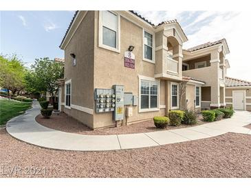 Photo one of 5855 Valley Dr # 1024 North Las Vegas NV 89031 | MLS 2289557