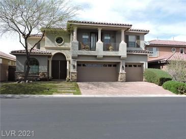Photo one of 7938 Morning Queen Dr Las Vegas NV 89178 | MLS 2289590