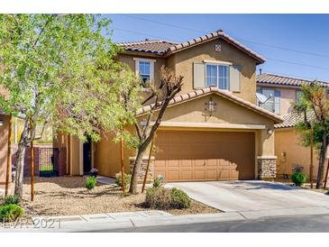 Photo one of 9336 Valley Ranch Ave Las Vegas NV 89178 | MLS 2289600