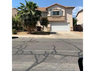 Photo one of 1282 Bayleaf Terrace Ave Henderson NV 89014 | MLS 2289626