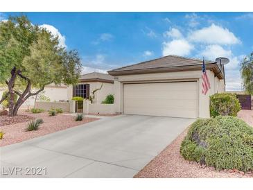 Photo one of 2552 Terrytown Ave Henderson NV 89052 | MLS 2289673