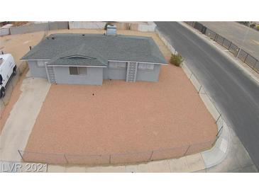 Photo one of 1728 W Nelson Ave North Las Vegas NV 89032 | MLS 2289708