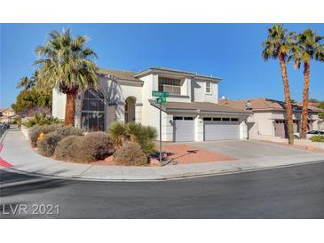 Photo one of 2501 Serenity Ct Henderson NV 89074 | MLS 2289717