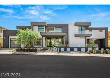Photo one of 1485 Foothills Village Dr Henderson NV 89012 | MLS 2289725