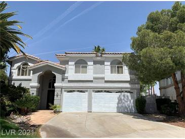 Photo one of 70 Incline Village Ct Henderson NV 89074 | MLS 2289742