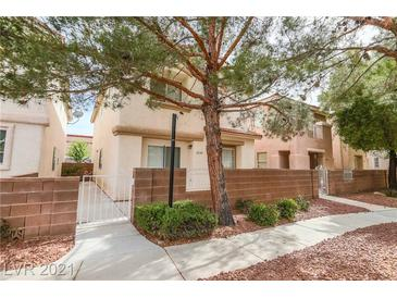Photo one of 2924 Trembling Hill Ave North Las Vegas NV 89031 | MLS 2289749