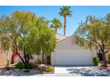 Photo one of 2328 Sterling Heights Dr Las Vegas NV 89134 | MLS 2289780