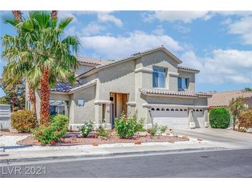 Photo one of 1744 Sand Storm Dr Henderson NV 89074 | MLS 2289794