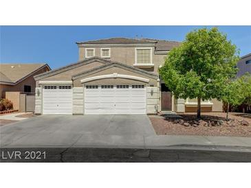 Photo one of 1754 Quiver Point Ave Henderson NV 89012 | MLS 2289811