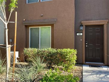 Photo one of 4650 Ranch House Rd # 43 North Las Vegas NV 89031 | MLS 2289816