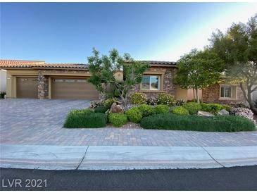 Photo one of 5449 E Volterra Dr # 1 Pahrump NV 89061 | MLS 2289835