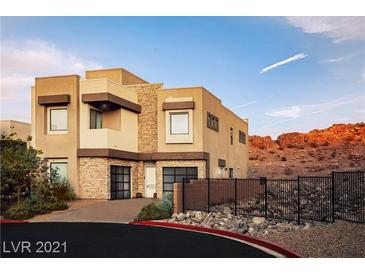Photo one of 240 Cromarty St Henderson NV 89012 | MLS 2289840