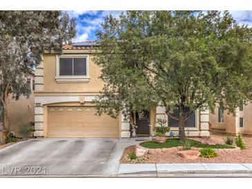Photo one of 10742 Artesia Wells St Henderson NV 89052 | MLS 2289869