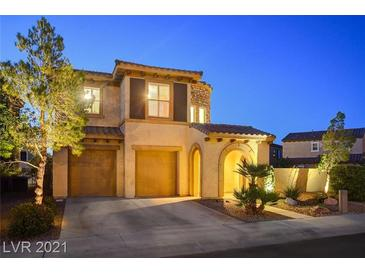 Photo one of 304 Via Di Citta Dr Henderson NV 89011 | MLS 2289971