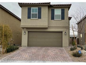 Photo one of 1309 Deep Valley Ave North Las Vegas NV 89084   MLS 2290037