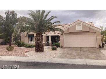 Photo one of 3017 Sungold Dr Las Vegas NV 89134 | MLS 2290041