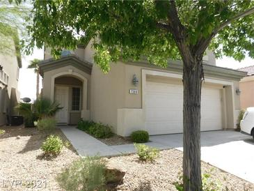 Photo one of 7369 Fountain Crest Ave Las Vegas NV 89113 | MLS 2290061