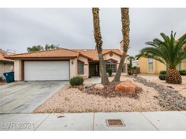 Photo one of 3717 Fortress Dr North Las Vegas NV 89031 | MLS 2290111