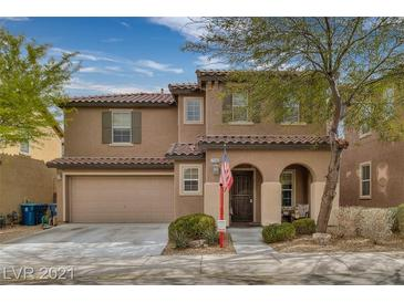 Photo one of 7163 Temecula Valley Ave Las Vegas NV 89179 | MLS 2290127