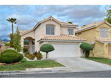 Photo one of 2429 Rice Flower Cir Las Vegas NV 89134 | MLS 2290157