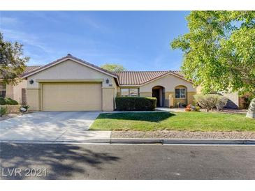 Photo one of 10648 Aire Dr Las Vegas NV 89144 | MLS 2290176