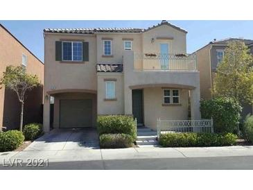 Photo one of 9281 Wertz Ave Las Vegas NV 89148 | MLS 2290190