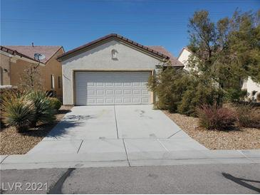 Photo one of 2812 Ground Robin Dr North Las Vegas NV 89084 | MLS 2290201
