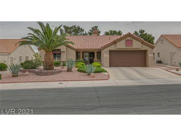 Photo one of 2704 Youngdale Dr Las Vegas NV 89134 | MLS 2290206