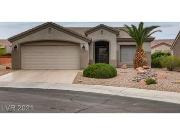 Photo one of 435 Piute Valley Ct Henderson NV 89012 | MLS 2290209