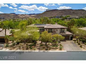 Photo one of 1733 Choice Hills Dr Henderson NV 89012 | MLS 2290262