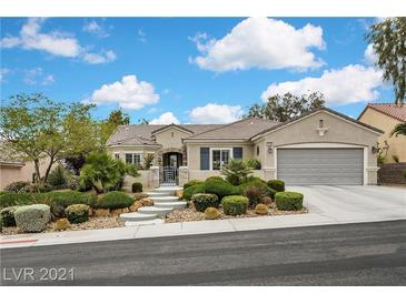 Photo one of 2136 Cumberland Hill Dr Henderson NV 89052 | MLS 2290333