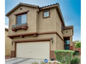 Photo one of 8425 Cheerful Brook Ave Las Vegas NV 89143 | MLS 2290355
