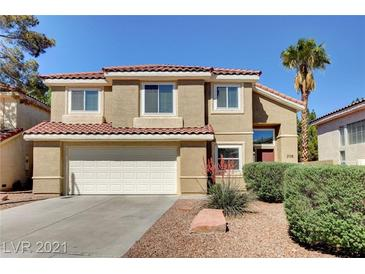 Photo one of 2138 Eaglecloud Dr Henderson NV 89074 | MLS 2290437