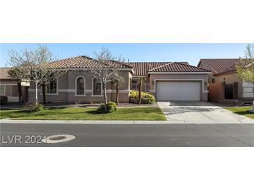 Photo one of 10017 Clifton Forge Ave Las Vegas NV 89148 | MLS 2290538