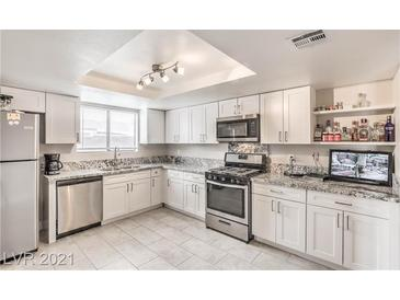 Photo one of 525 Chelsea Dr Henderson NV 89014 | MLS 2290583