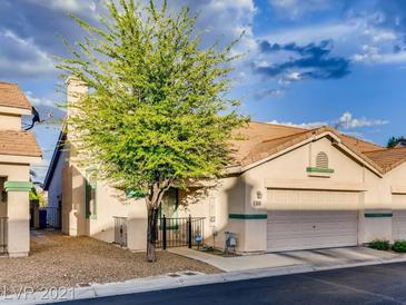 Photo one of 4040 Evesham Ct Las Vegas NV 89121 | MLS 2290635