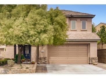 Photo one of 2870 Ainslie Lake Ave Henderson NV 89044 | MLS 2290680