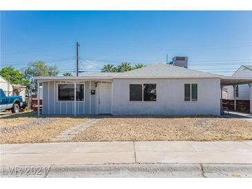 Photo one of 581 National St Henderson NV 89015 | MLS 2290699