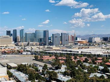 Photo one of 4381 W Flamingo Rd # 21310 Las Vegas NV 89103   MLS 2290719
