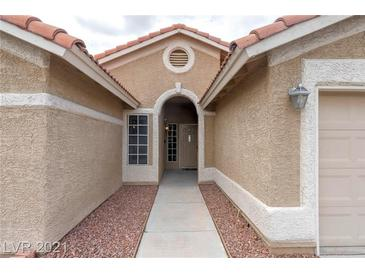 Photo one of 6577 Goldensun Ct Las Vegas NV 89108 | MLS 2290744