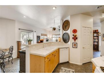 Photo one of 243 Intellectual Ct Henderson NV 89052 | MLS 2290771
