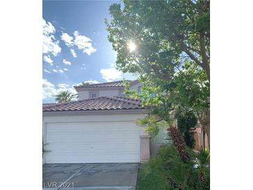 Photo one of 3549 Winter Scene Ct Las Vegas NV 89147 | MLS 2290951