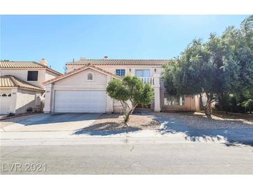 Photo one of 812 Long Branch Dr Henderson NV 89014 | MLS 2290978