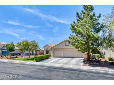 Photo one of 2684 Hollowvale Ln Henderson NV 89052 | MLS 2290982