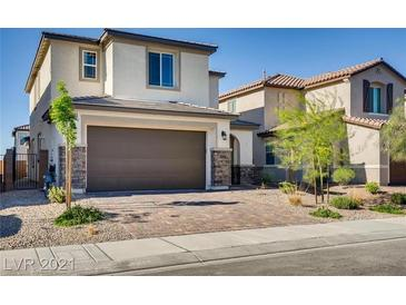 Photo one of 4235 Cloudy Night Ave North Las Vegas NV 89081 | MLS 2290991