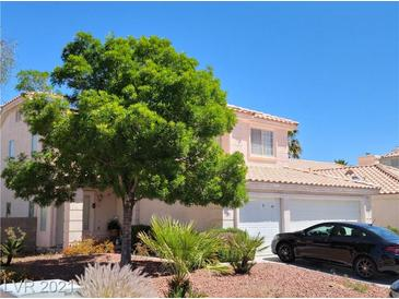 Photo one of 1318 Silver Knoll Ave Las Vegas NV 89123 | MLS 2291015