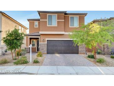 Photo one of 8609 Todd Allen Creek St Las Vegas NV 89178   MLS 2291045