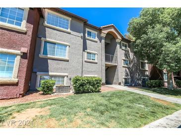Photo one of 2750 S Durango Dr # 3024 Las Vegas NV 89117 | MLS 2291067