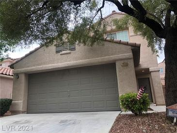 Photo one of 7633 Concord Heights St Las Vegas NV 89149 | MLS 2291096